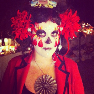 image austin day of dead